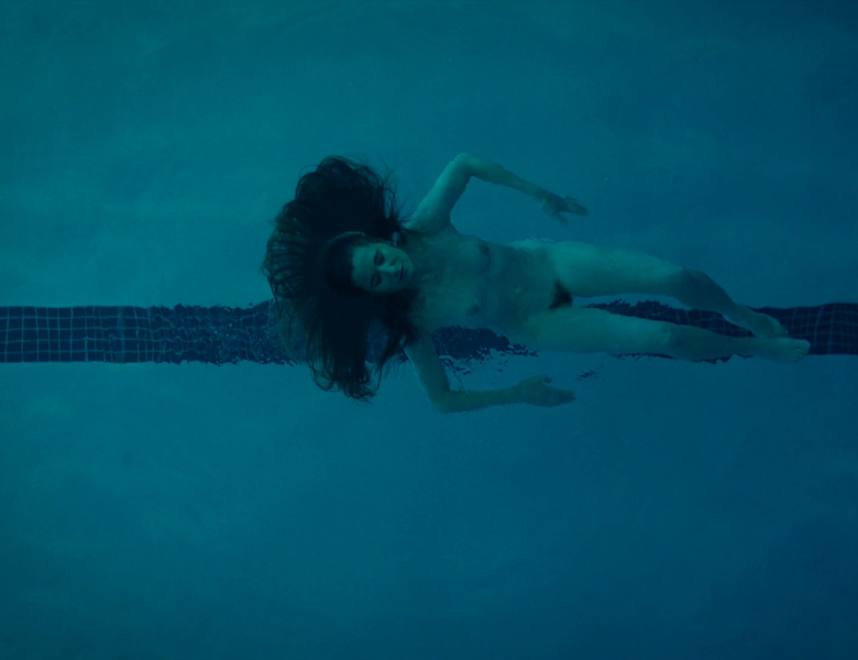 Kathryn Hahn Enjoying Skinny Dipping and Looking Hot AF