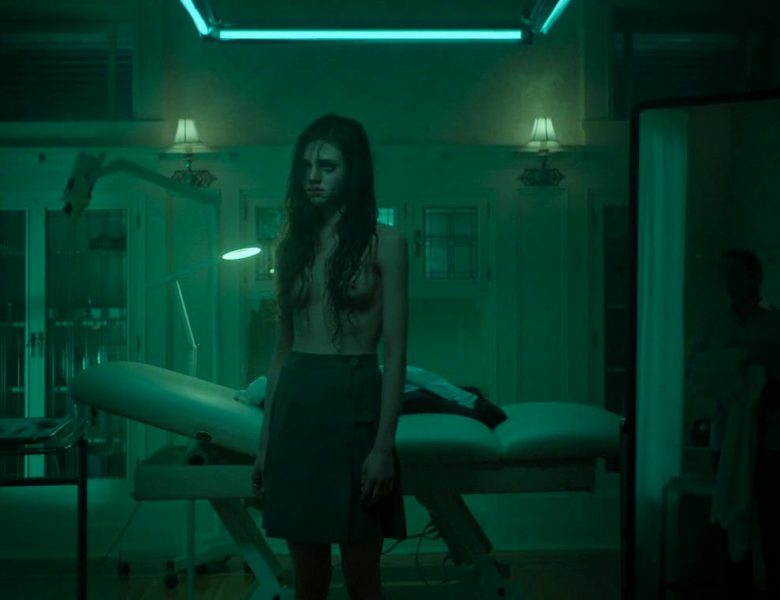 Collection of India Eisley's Hottest Nude Scenes (High-Res Screencaps & GIFs)