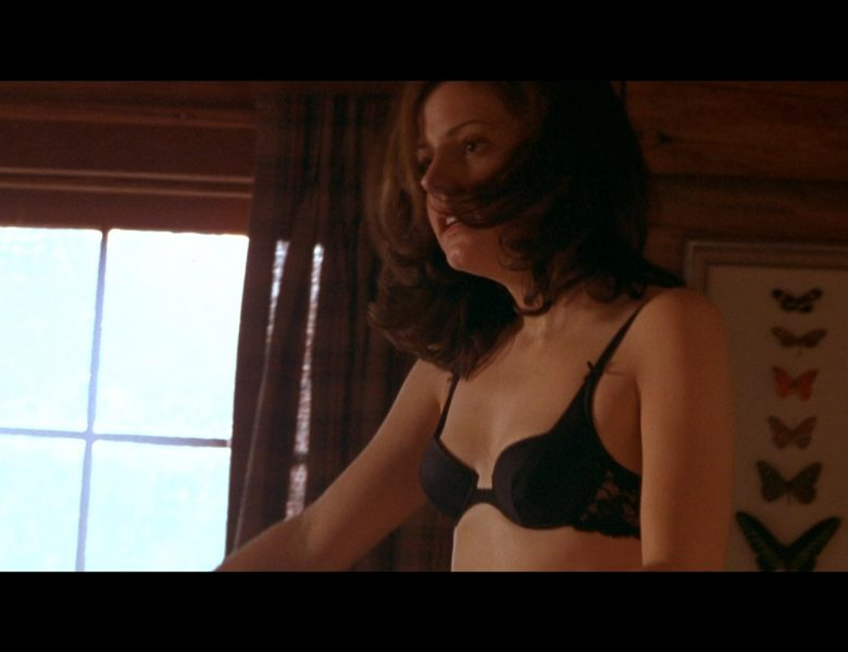 All the Hottest Mary-Louise Parker Scenes from Goodbye Lover (1998)
