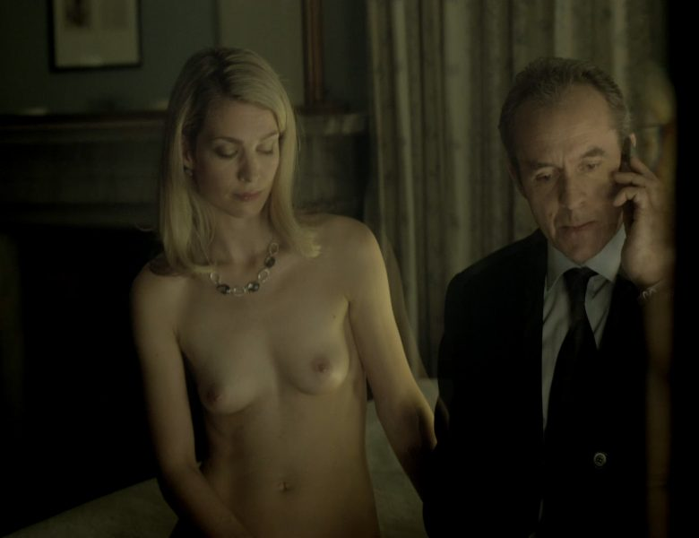 Helen Kennedy and Melissa George Showing Their Sexy Bodies in HD