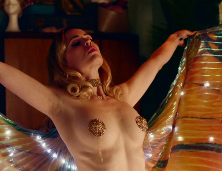 Melissa George and Sophie Lowe Displaying Their Hot Bods On Screen