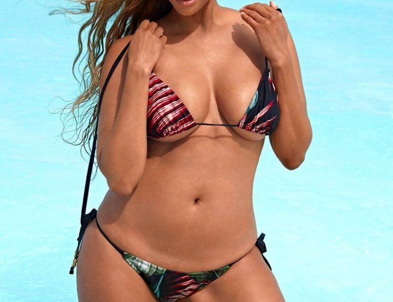 Tyra Banks for Sports Illustrated – 60+ Photos and High-Res Video