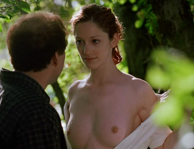 Judy Greer Topless Scene from Adaptation – 1080p Screencaps and a Video