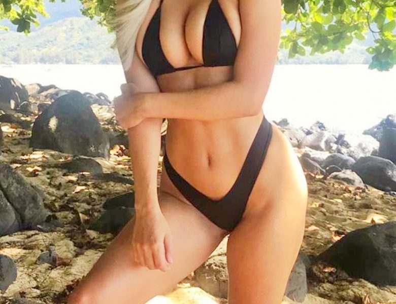 Collection of Sexy Paige Spiranac Pictures from Countless Sources