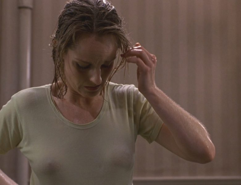 Stunning Helen Hunt Displaying Her Bare Breasts in the Hottest Screencaps Ever