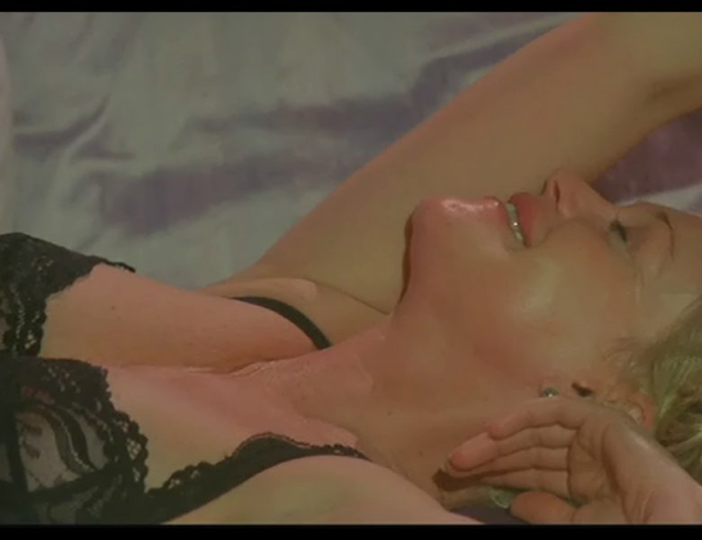 Melanie Griffith Getting Power-Fucked with Her Legs Spread Wide