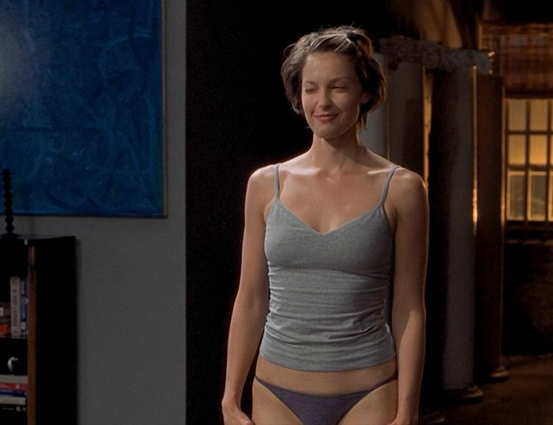 Ashley Judd Works Out and Gets Fuckked After Showing Her Fit Body